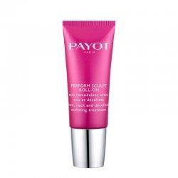 Payot Perform Lift, krem-żel modelujący owal twarzy, szyję i dekolt, roll-on, 40ml