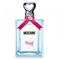 Moschino Funny, woda toaletowa, 100ml, Tester (W)