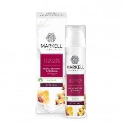 Markell, krem-lifting do twarzy na dzień, orchidea, 50ml