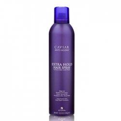 Alterna Caviar Styling, bardzo mocny lakier do włosów, 340g