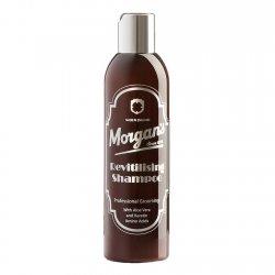Morgan's, szampon rewitalizujący, 250ml
