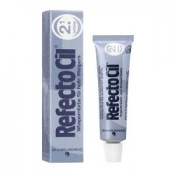 RefectoCil henna brwi i rz�s, kolor 2.1 ciemnoniebieski, 15ml