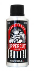 Uppercut Deluxe Salt Spray, spray do modelowania z solą morską, 150ml