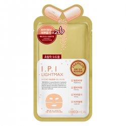 Mediheal I.P.I Lightmax Nude Gel Mask, maska żelowa wybielająco-odmładzająca, 30g