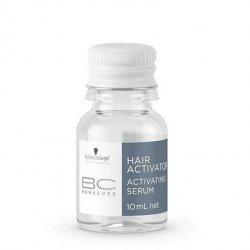 Schwarzkopf BC Hair Activator, aktywizująca kuracja przeciw wypadaniu, ampułka 10ml