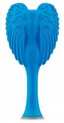 Tangle Angel Cherub 2.0, szczotka do rozczesywania włosów, Soft Electric Blue