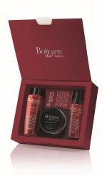 Fanola Botugen, zestaw rekonstruujący do włosów, szampon 300ml + filler 150ml + maska 300ml