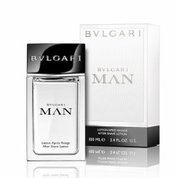 Bvlgari MAN, woda po goleniu, 100ml (M)