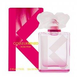 Kenzo Couleur Kenzo Rose-Pink, woda perfumowana, 50ml (W)