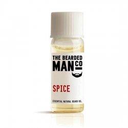 Bearded Man Spice, olejek do brody Przyprawy, 2ml