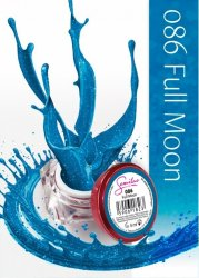 Semilac UV Gel Color 086 Full Moon, 5ml