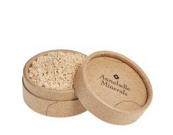 Annabelle Minerals, podkład matujący, eko refill