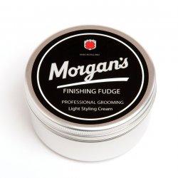 Morgan's, Finishing Fudge, krem do stylizacji włosów, 100ml