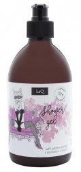 LaQ, perfumowany żel pod prysznic - Kocica, 500ml