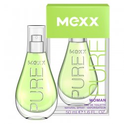 Mexx Pure Woman, woda toaletowa, 15ml (W)