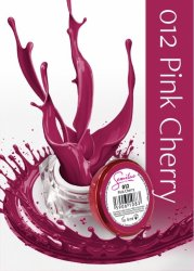 Semilac UV Gel Color 012 Pink Cherry, 5ml