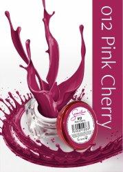 Semilac UV Gel Color 012 Pink Cherry, 5ml