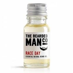 Bearded Man Race Day, olejek do brody Dzień Wyścigów, 10ml