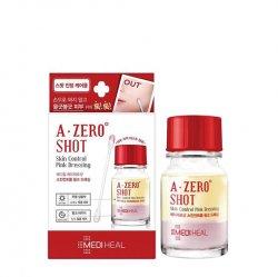 Mediheal A Zero Shot, płyn na wypryski redukujący niedoskonałości, 13g