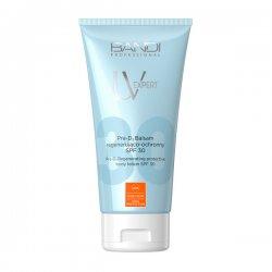 Bandi UV Expert, Pre-D3, balsam regenerująco-ochronny SPF 30, 150ml