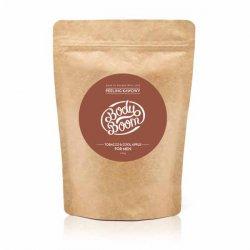 BodyBoom For Men, peeling kawowy Tobacco & Cool Apple, 200g