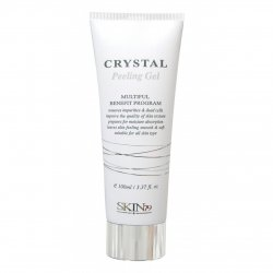 Skin79, Crystal Peeling Gel, kryształowy peeling-żel, 100ml