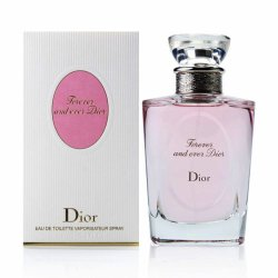 Christian Dior Les Creations de Monsieur Dior Forever And Ever, woda toaletowa, 50ml (W)