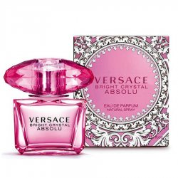 Versace Bright Crystal Absolu, woda perfumowana, 90ml (W)