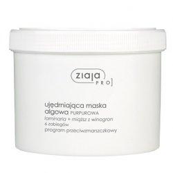 Ziaja Pro, Maska Ujędrniająca Algowa, program przeciwzmarszczkowy, 155g