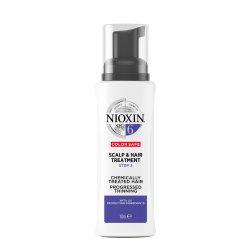Nioxin 3D System 6, kuracja zagęszczająca, 100ml