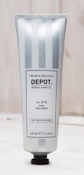Depot No. 310, krem do modelowania loków, 150ml