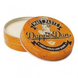 Dapper Dan, Matt Paste, pasta do włosów, 100ml