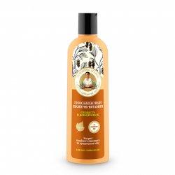 Babuszka Agafia, szampon odświeżająco-nabłyszczający z cytryńcem chińskim, 280ml