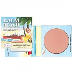 The Balm Balm Beach, róż do policzków
