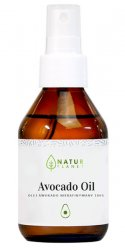 NaturPlanet, olej avocado, 100ml