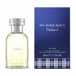 Burberry Weekend For Men, woda toaletowa, 50ml (M)