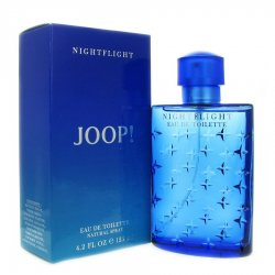 Joop Nightflight, woda toaletowa, 125ml (M)
