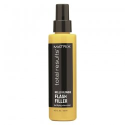 Matrix Total Results Hello Blondie, mgiełka do włosów blond, 125ml