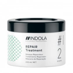 Indola Repair, maska regenerująca, 200ml
