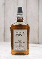 Depot No. 607, odświeżający spray do ciała, 200ml