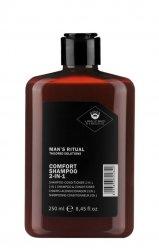 Dear Beard Man`s Ritual, szampon i odżywka 2w1, 250ml