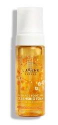 Lumene Kirkas, rozświetlająca pianka do mycia twarzy, 150ml