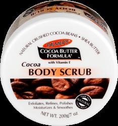 Palmers Body Scrub, kakaowy peeling do ciała, 200g