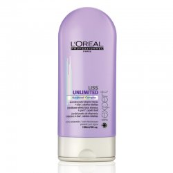 Loreal Liss Unlimited, odżywka wygładzająca, 200ml