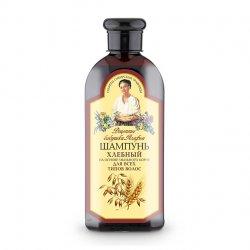 Babuszka Agafia, szampon chlebny do każdego rodzaju włosów, 350ml