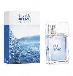 Kenzo L'eau Par Kenzo Homme, woda toaletowa, 30ml (M)