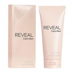 Calvin Klein Reveal, żel pod prysznic, 200ml (W)