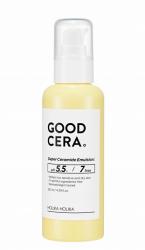 Holika Holika Skin and Good Cera, emulsja do cery wrażliwej, 130ml