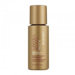 Joico K-Pak Color Therapy, olejek odbudowujący do włosów farbowanych, 21,5ml