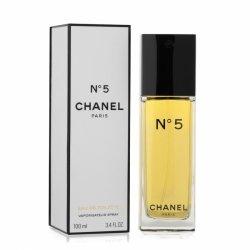 Chanel No.5, woda toaletowa, 100ml (W)
